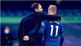 Chelsea: Lampard dưới giá treo cổ