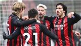 Cuộc đua vô địch Serie A: Thời cơ cho Milan