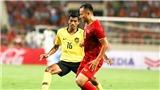 VFF sẵn sàng nếu trận Malaysia gặp Việt Nam 'có biến' vì Covid-19