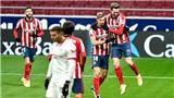 Atletico hội đủ yếu tố để vô địch La Liga