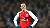 """Mesut Ozil rời Arsenal: Sự ra đi của biểu tượng """"sai lầm"""" ở Emirates"""