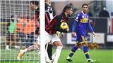 Milan ngược dòng kỳ diệu: Sức mạnh của niềm tin