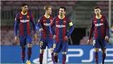 Vấn đề của Barca: Sự im lặng của bầy cừu