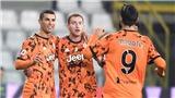 Juventus đại thắng Parma: Đây là Juve mà Pirlo muốn