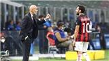 """Trực tiếp bóng đá Milan vs Lazio: Khi Pioli vào vai """"thợ hàn"""""""