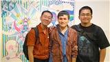Nguyễn Ngọc Vũ: Tấm gương tâm khảm của tuồng