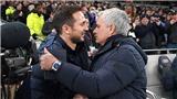Trực tiếp Chelsea vs Tottenham: Cuộc diễu hành tới đích của nhà vô địch