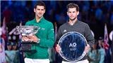 Australian Open 2021 có thể lùi ngày khởi tranh: Khi trái banh nỉ chịu thua Covid-19