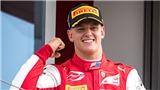 Định mệnh nhà Schumacher: Ngày con trai nối nghiệp cha ở F1 sắp tới