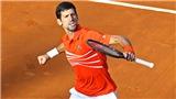 Novak Djokovic: Đối thủ lớn nhất là... chính mình
