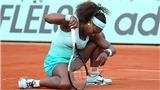 Hồ sơ: Roland Garros, miền đất dữ của Serena