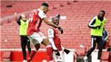 Arsenal: Khơi mạch thắng nhờ Pepe tỏa sáng