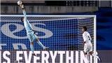 Real Madrid & sức mạnh phòng ngự: Bẻ gãy ý chí của đối thủ