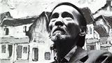 Nhiếp ảnh gia Trần Chính Nghĩa (Bài 1): Mối duyên với nhiếp ảnh chân dung từ 'Gác Lưu xá'