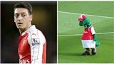 Mesut Ozil: Giải cứu Gunnersaurus, rồi giải cứu chính mình?