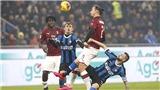 Derby Milan: Nút thắt Covid-19