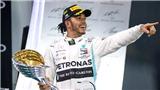 F1: Vì sao Hamilton không thể vĩ đại nhất?