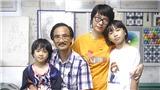 Nguyễn Đới Chung Anh: 'Con đã vẽ những điều tốt đẹp giữa đại dịch