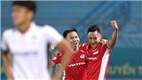Giai đoạn 2 V-League 2020: Cơ hội cho Viettel, Quảng Nam chưa đầu hàng