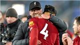 Trực tiếp Liverpool vs Mydtjylland: Không Van Dijk không có nghĩa là hết