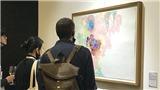 Lưu giữ nghệ thuật đương đại Việt Nam cho tương lai