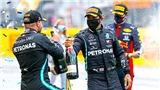 Mercedes vẫn thống trị, Vettel sẽ trở lại Red Bull