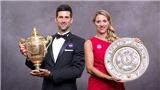 Wimbledon bị hủy, các tay vợt vẫn kiếm bộn tiền