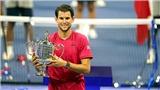 Dominic Thiem vô địch US Open 2020: Niềm tin và thời vận