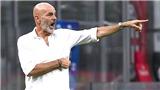 Pioli sẽ tiếp tục dẫn dắt Milan?