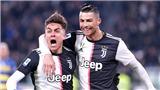 """Juventus: """"Dybaldo"""" là chìa khóa vàng cho nhà vô địch"""