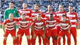 Chuyện cổ tích của Granada: Từ hạng 2 đến Europa League