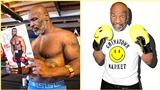 Võ sĩ Mike Tyson tái xuất sàn đấu: Vì tiền hay… nhớ võ đài?