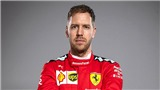 Đua Công thức 1: Chuyện gì đã xảy ra với Sebastian Vettel?