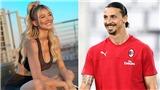 MC nóng bỏng bác tin qua lại với Ibrahimovic