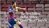Messi sắp trở thành tỷ phú