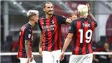 AC Milan: Giấc mơ hồi sinh cùng Ibrahimovic