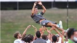 """Real Madrid: Thử thách mới cho """"Chúa nhẫn"""" Raul Gonzalez"""