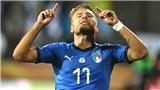 Đội tuyển Italy: Đã đến lúc Immobile chứng tỏ giá trị của Giày vàng