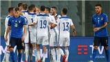 Trực tiếp bóng đá Hà Lan vs Italy: Ở cửa dưới, người Ý sẽ dễ đá? Trực tiếp BĐTV