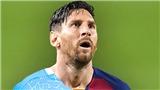 Man City: Không Messi, không thành vấn đề