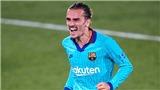 Trực tiếp bóng đá Barcelona vs Espanyol: Hoàng tử bé Griezmann đã trở về tinh cầu Barca