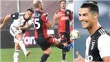 Ronaldo lại ghi bàn: Và CR7 chưa muốn dừng lại…