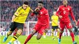 Bundesliga: Bóng lăn trở lại? Không đơn giản