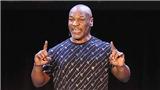 Võ sĩ Mike Tyson tái xuất ở tuổi 53: Điều gì sẽ chờ đợi Mike 'thép'?