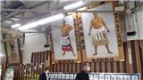 Võ sĩ sumo đầu tiên tử vong vì Covid-19