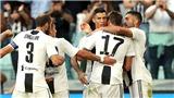 Ngày Serie A trở lại