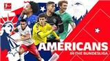 Không phải Premier League, cầu thủ Mỹ thích Bundesliga
