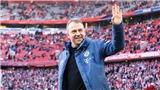 Bayern Munich: Hansi Flick trên con đường sánh ngang Guardiola