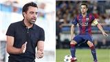 Barcelona: Camp Nou chờ sự trở lại của vị vua Xavi