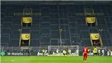 Bundesliga phát tiếng khán giả trên sân đóng kín liệu có phải ý tưởng hay?